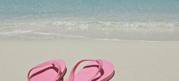 Vacances, j'oublie tout...