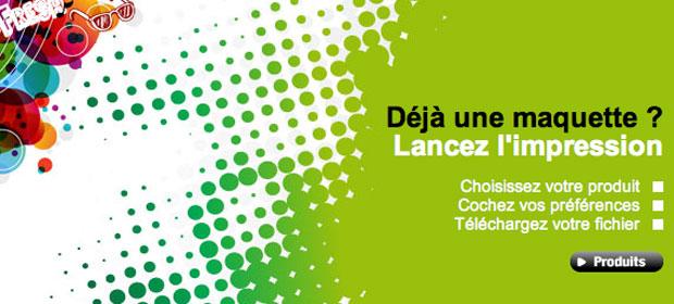 Lancement Du Site Operaprint
