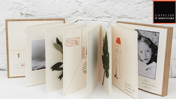 Carnet de notes par Pick Design