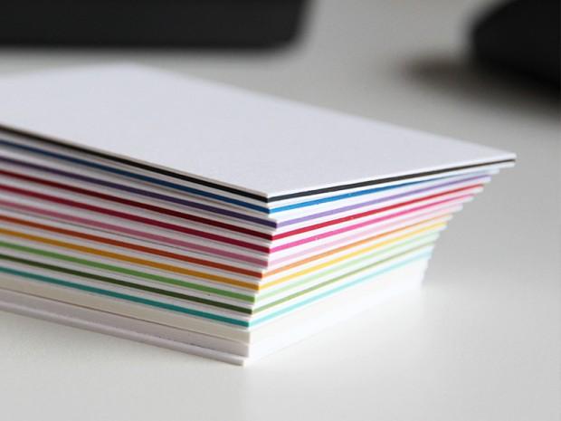 Bientôt, les tranches couleurs pop !